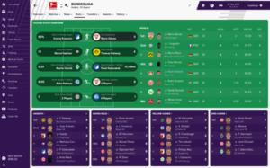 Bundesliga con licenza completa